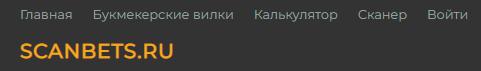 Scanbets.ru описание работы